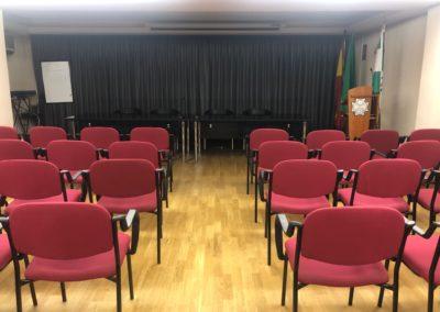 Instalaciones CODEAL Sala (2)