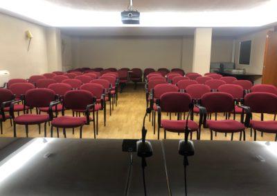 Instalaciones CODEAL Sala (4)