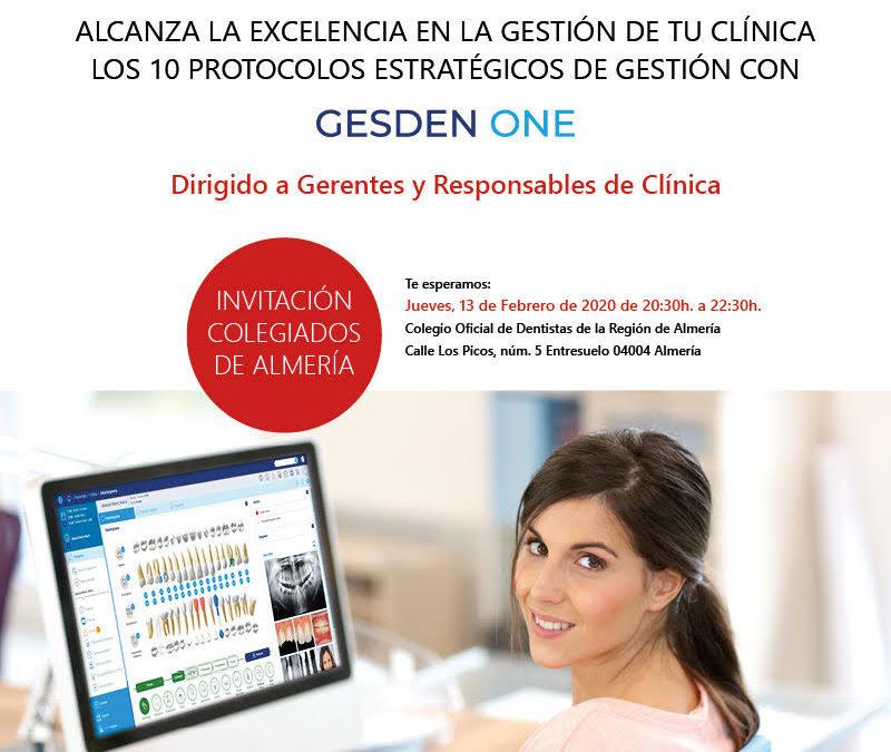 Masterclass one: Alcanza la excelencia en la gestión de tu clínica